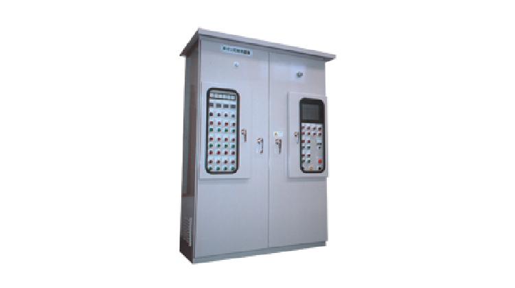 排ガス処理装置制御盤