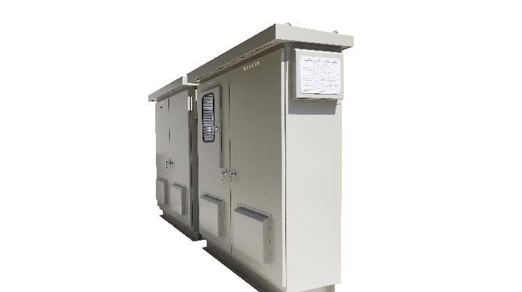 発電監視・制御装置